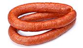 Колбаса варено-копчёная / полукопченая