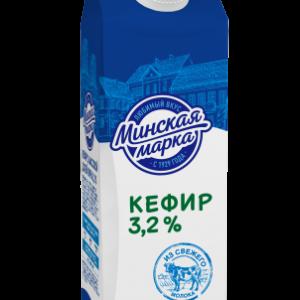 Кефир 3,2% 500 г