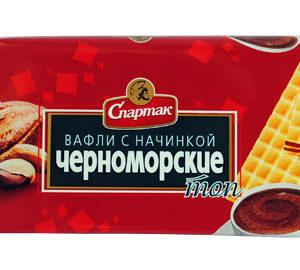 """Вафли """"Черноморские"""" топ"""