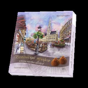 Наборы и коробки конфет