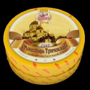 """Сыр """"Монастырь Тупичевский"""""""
