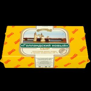 """Сыр """"Голландский новый"""""""