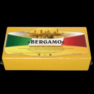 "Сыр ""Bergamo"""