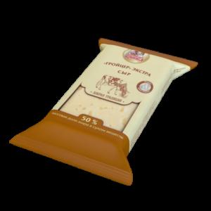 """Сыр """"Гройцер"""", жирность - 50 %"""